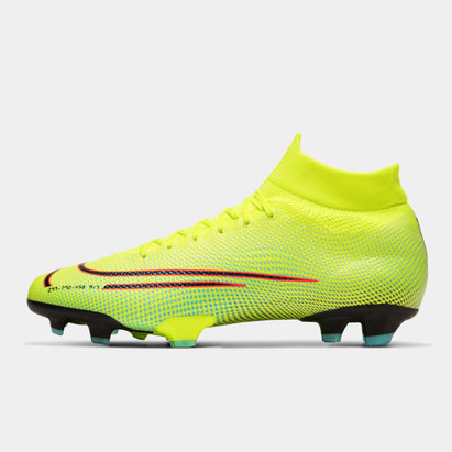 Nike Mercurial Superfly Pro DF Mens FG Football Boots