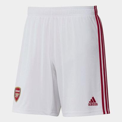 adidas Arsenal 19/20 Home Football Shorts