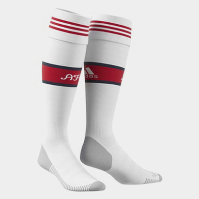 adidas Arsenal 19/20 Kids Home Football Socks