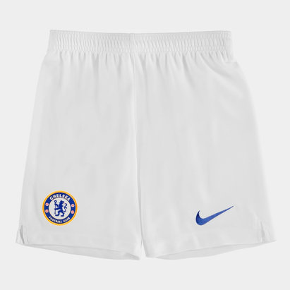 Nike Chelsea 19/20 Away Kids Football Shorts