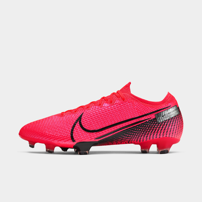 Nike Mercurial Vapor Elite Mens FG Football Boots