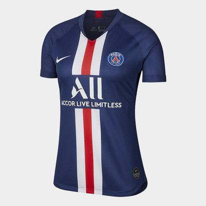 Nike Paris Saint Germain Home Shirt 2019 2020 Ladies
