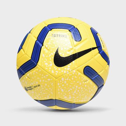 Nike Balon Strike Premier League