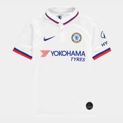 Nike Chelsea 19/20 Away Replica Kids Football Shirt
