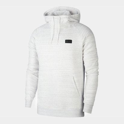 Nike PSG Fleece Hoodie Mens