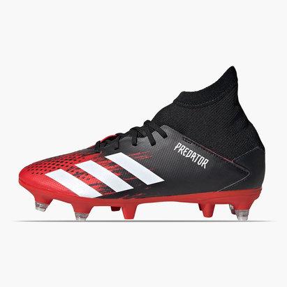 adidas Predator 20.3 Kids SG Football Boots