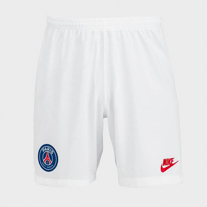 Nike Paris Saint-Germain 19/20 3rd Football Shorts