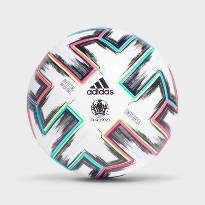 adidas Uniforia Euro 2020 Pro Football