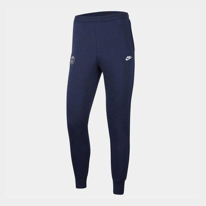 Nike Paris Saint Germain Fleece Jogging Pants Mens