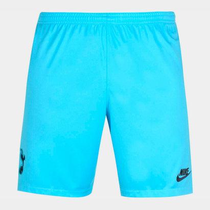 Nike Tottenham Hotspur Third Shorts 2019 2020
