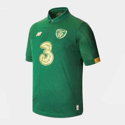 New Balance Ireland Home Shirt 2020