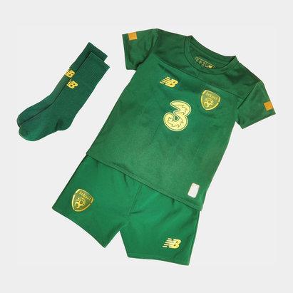 New Balance Ireland Home Mini Kit 2020