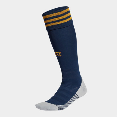 adidas Spain 2020 Home Kids Football Socks