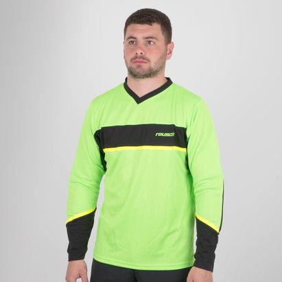 Reusch Razor M/L - Camiseta de Portero Acolchada