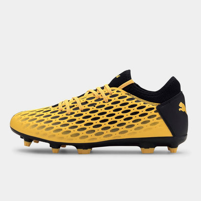 Puma Future 5.4 Mens FG Football Boots
