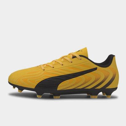 Puma ONE 20.4 Childrens FG Football Boots