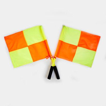 VX-3 Juez de línea - Set de Banderas