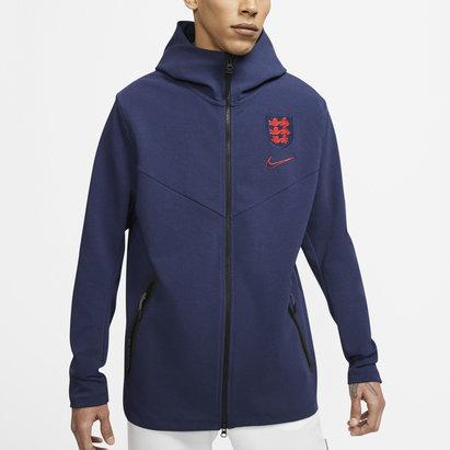 Nike England Tech Pack Hoodie 2020 Mens