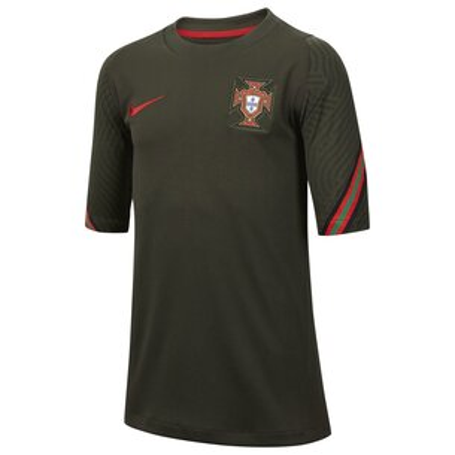 Nike Portugal 2020 Kids Strike Football Top