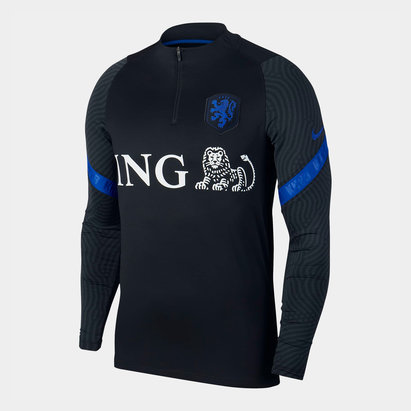 Nike Netherlands Drill Top 2020 Mens