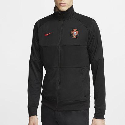 Nike Portugal 2020 Anthem Football Jacket