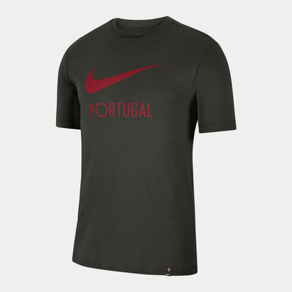 Nike Portugal 2020 Football Training T-Shirt