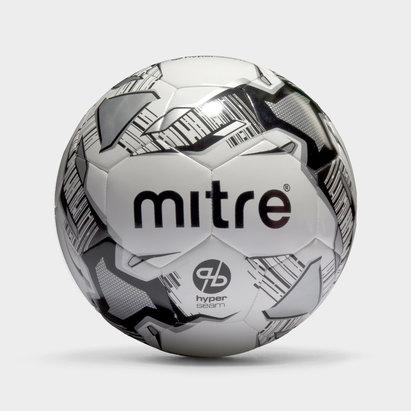 Mitre Calcio Hyperseam - Balón de Fútbol Entrenamiento