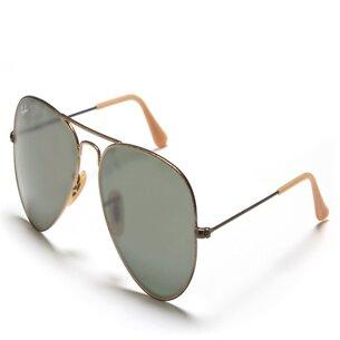 Ray-Ban 3025 177 Aviador Clásicas - Gafas de Sol