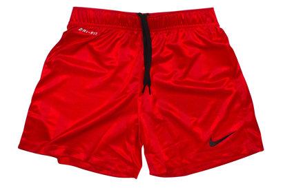 Nike Academy Jacquard Niños - Shorts de Entrenamiento