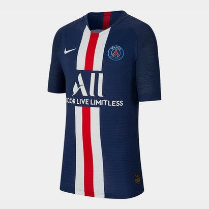 Nike Paris Saint Germain Vapor Home Shirt 2019 2020 Junior