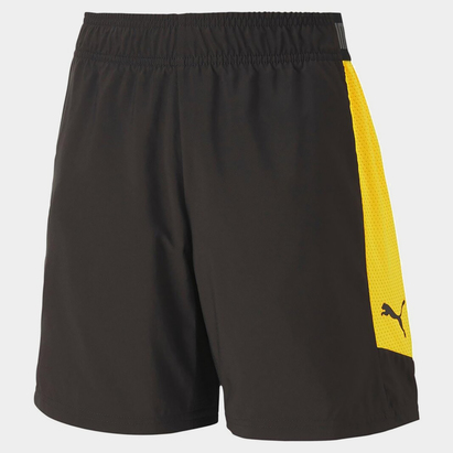 Puma NXT Woven Shorts Junior Boys