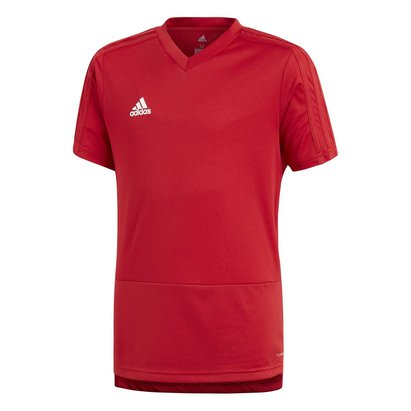 adidas Condivo Training Jersey Top Boys