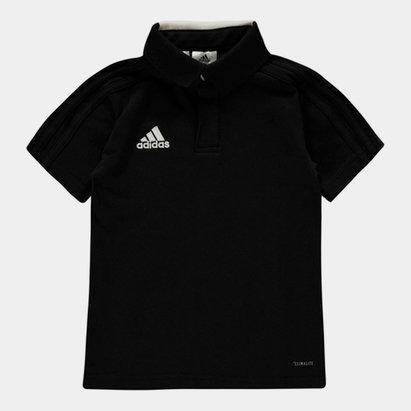 adidas Condivo Polo Shirt Junior Boys