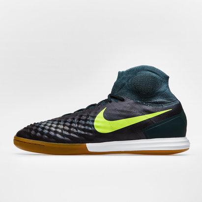super popular 3c994 ae138 Nike MagistaX Proximo II IC - Zapatillas de Fútbol