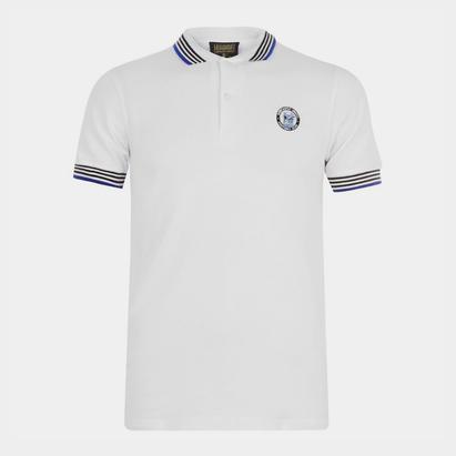 Score Draw Newcastle United 1974 Polo Shirt Mens