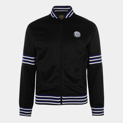 Score Draw 74 Retro Football Track Jacket Mens