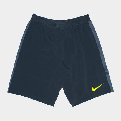 Nike Flex Strike Fútbol - Shorts de Entrenamiento