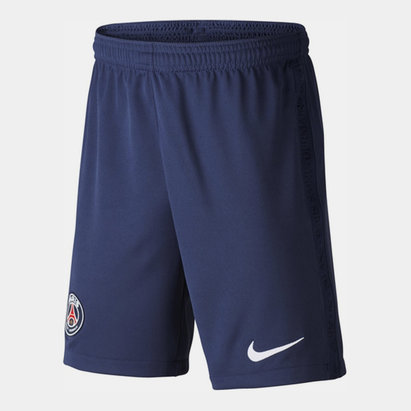 Nike Paris Saint Germain Home Shorts 20/21 Kids