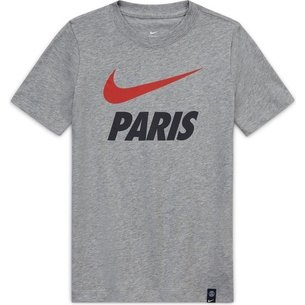 Nike Paris Saint Germain Training T-Shirt Kids