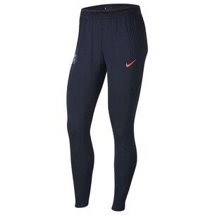 Nike Paris Saint Germain VaporKnit Strike Track Pants 20/21
