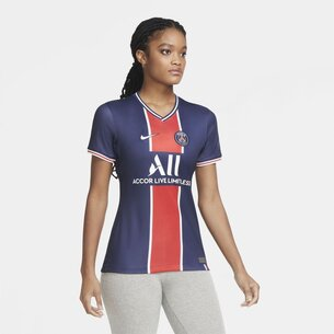 Nike Paris Saint Germain Home Shirt 20/21 Ladies
