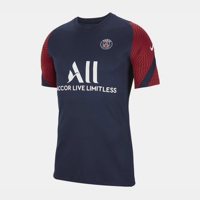 Nike Paris Saint Germain Strike Top 20/21
