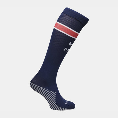 Nike Paris Saint Germain Home Socks 20/21