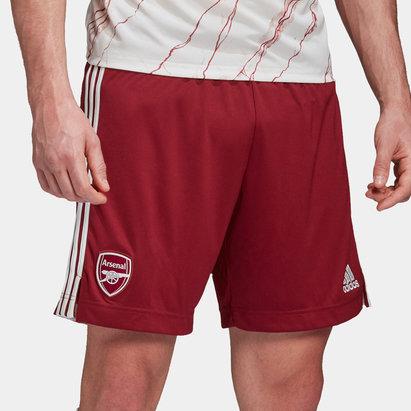 adidas Arsenal Away Shorts 20/21 Mens
