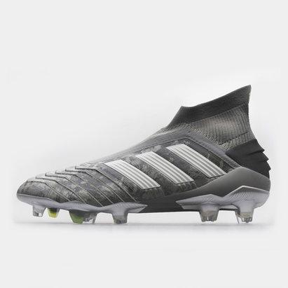 adidas Predator 19 Plus Mens FG Football Boots