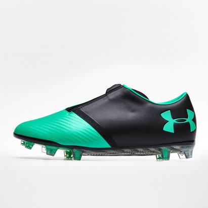 By Botas Armour Brand Futbol Under 5rwx4rq