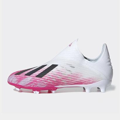 adidas X 19 Plus Junior FG Football Boots