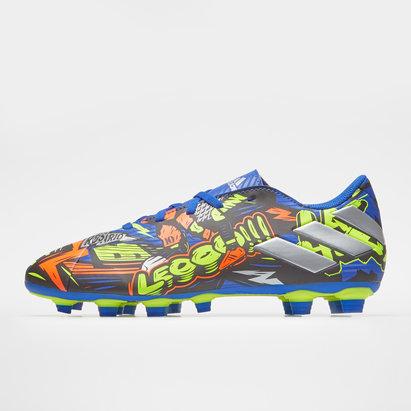adidas Nemeziz Messi 19.4 Mens FG Football Boots