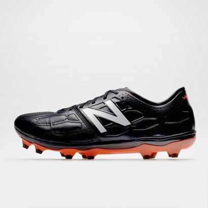 New Balance Visaro 2.0 K Leather FG Football Boots