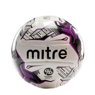 Mitre Max Hyperseam D12 Paneles - Balón de Fútbol